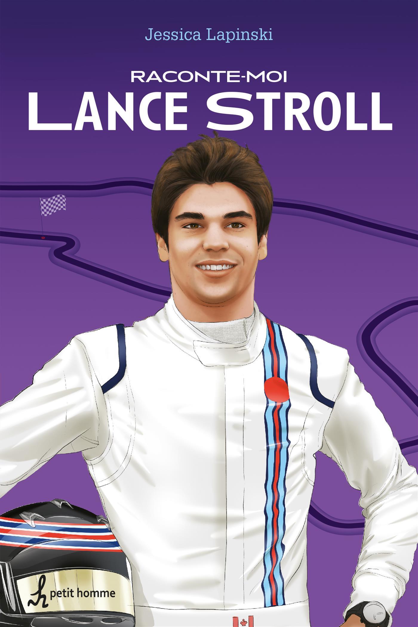 Raconte-moi Lance Stroll