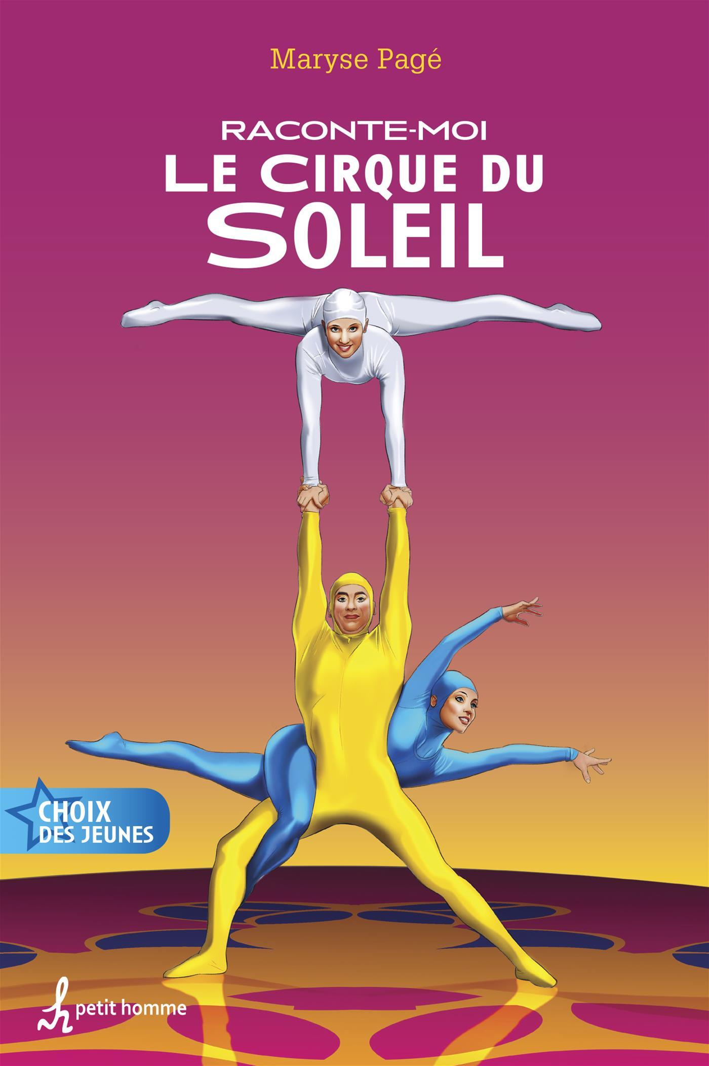 Raconte-moi le Cirque du Soleil  - Nº 37