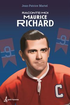 Raconte-moi Maurice Richard  - Nº 36