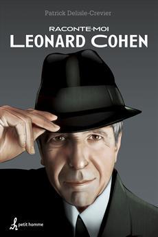 Raconte-moi Leonard Cohen - Nº 40