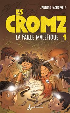 Les Cromz - Tome 1