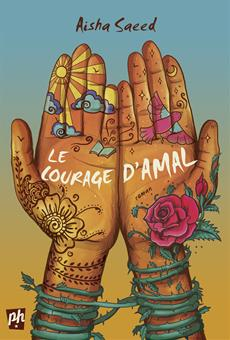 Le courage d'Amal
