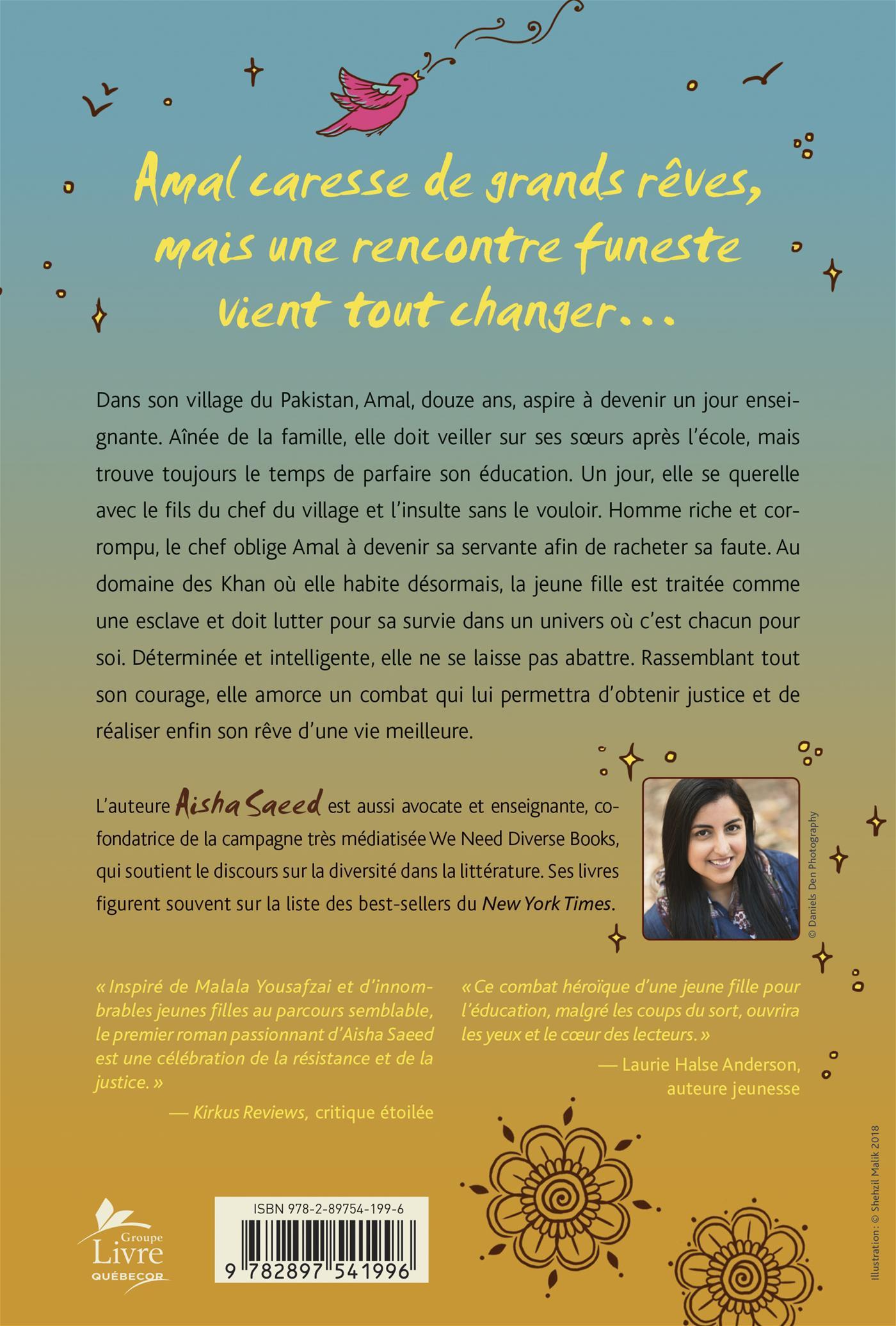 Livre Le Courage D Amal Petit Homme