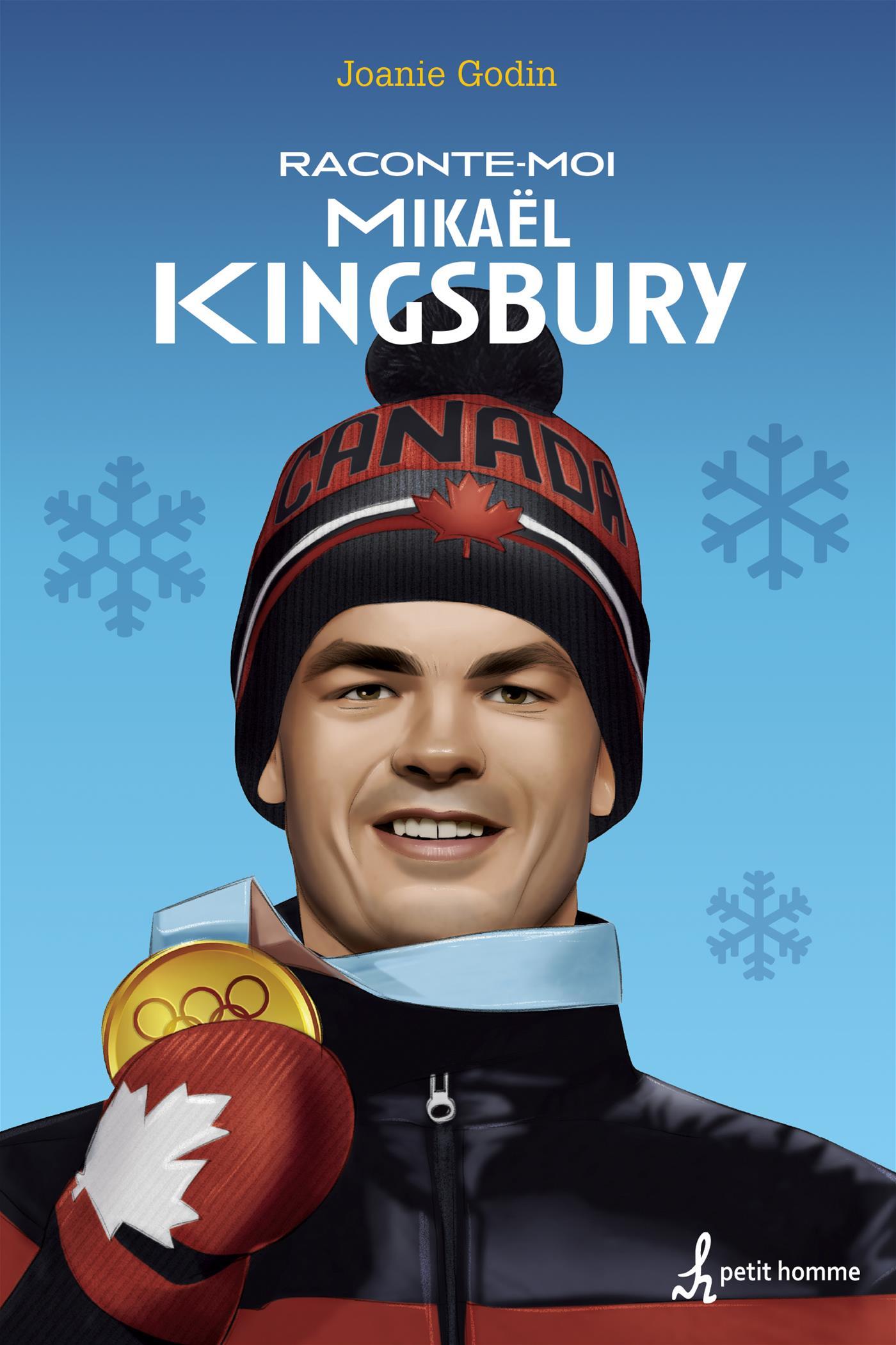 Raconte-moi Mikaël Kingsbury  - Nº 46