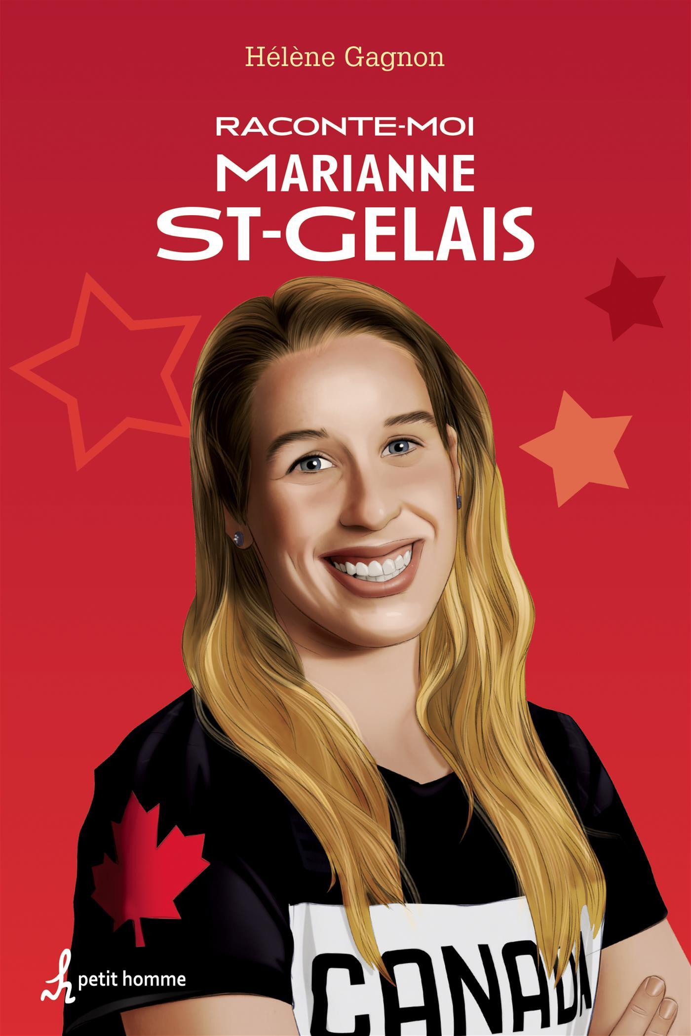 Raconte-moi Marianne St-Gelais - Nº 45