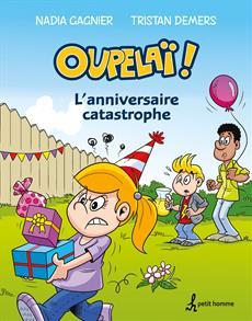 L'anniversaire catastrophe