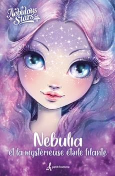 Nebulia et la mystérieuse étoile filante