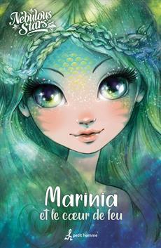 Marinia et le coeur de feu