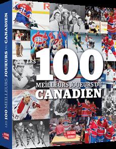 Les 100 meilleurs joueurs du Canadien