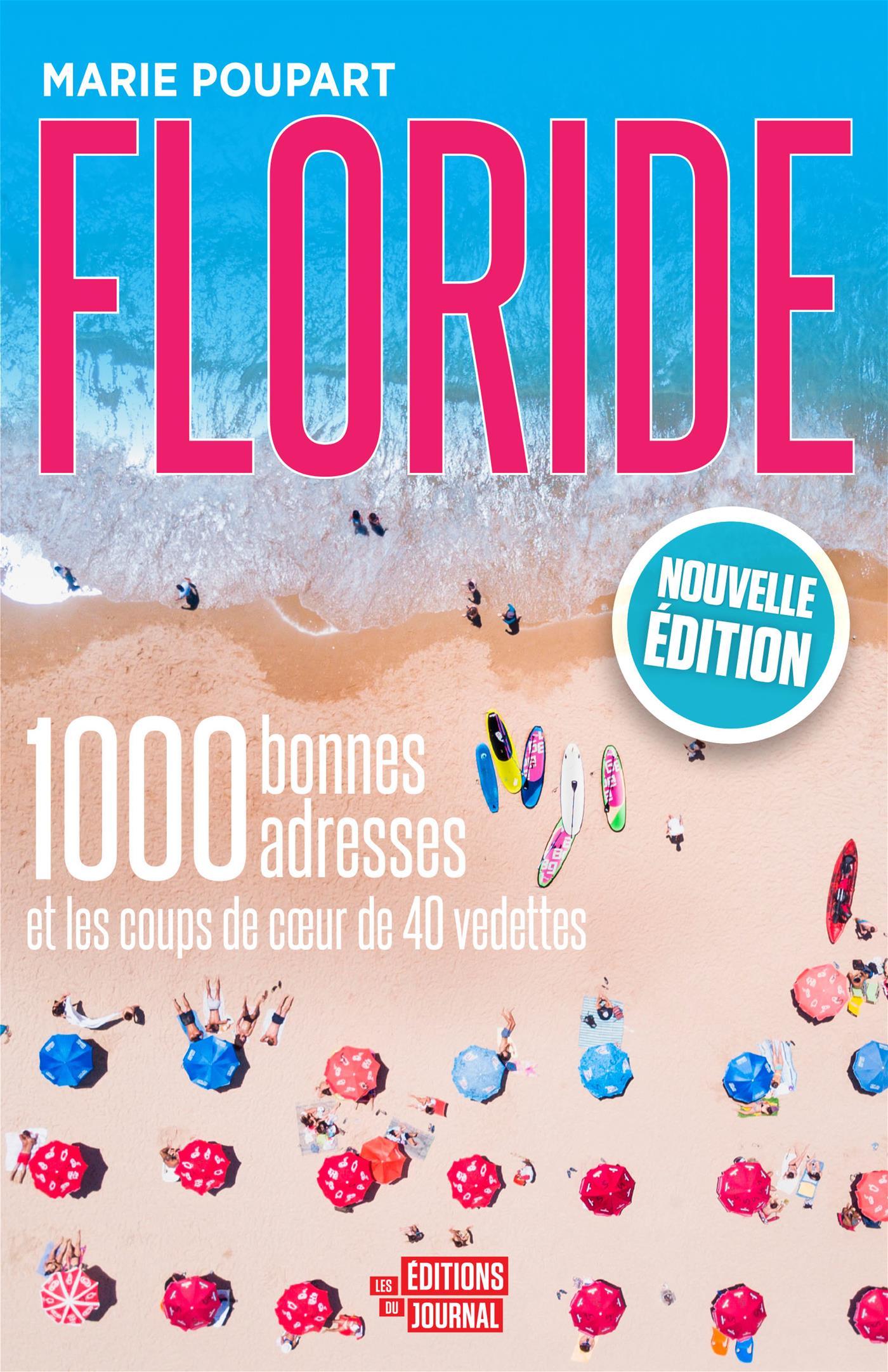 Floride, nouvelle édition