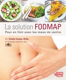 La solution FODMAP - Pour en finir avec les maux de ventre