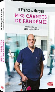 Mes carnets de pandémie
