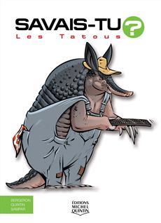 066-Les Tatous