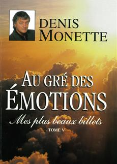 Au Gre Des Emotions T.5