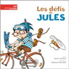 Livre Les Défis de Jules