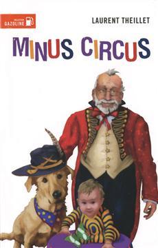 Livre Minus Circus