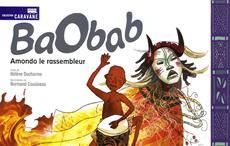 Livre Baobab