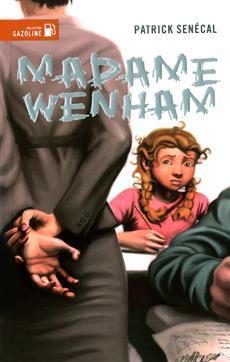 Livre Madame Wenham