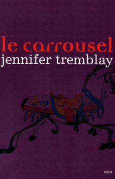 Livre Le carrousel