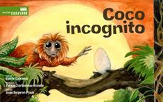 Livre Coco incognito - Théâtre à lire et à jouer