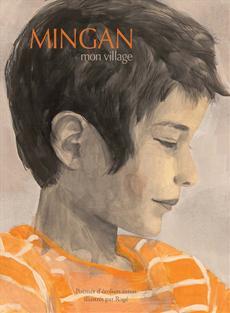 Livre Mingan mon village