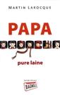 livre Papa pure laine