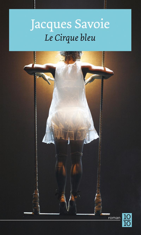 Image de couverture (Le Cirque bleu)