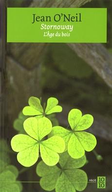 Stornoway - L'Âge du bois