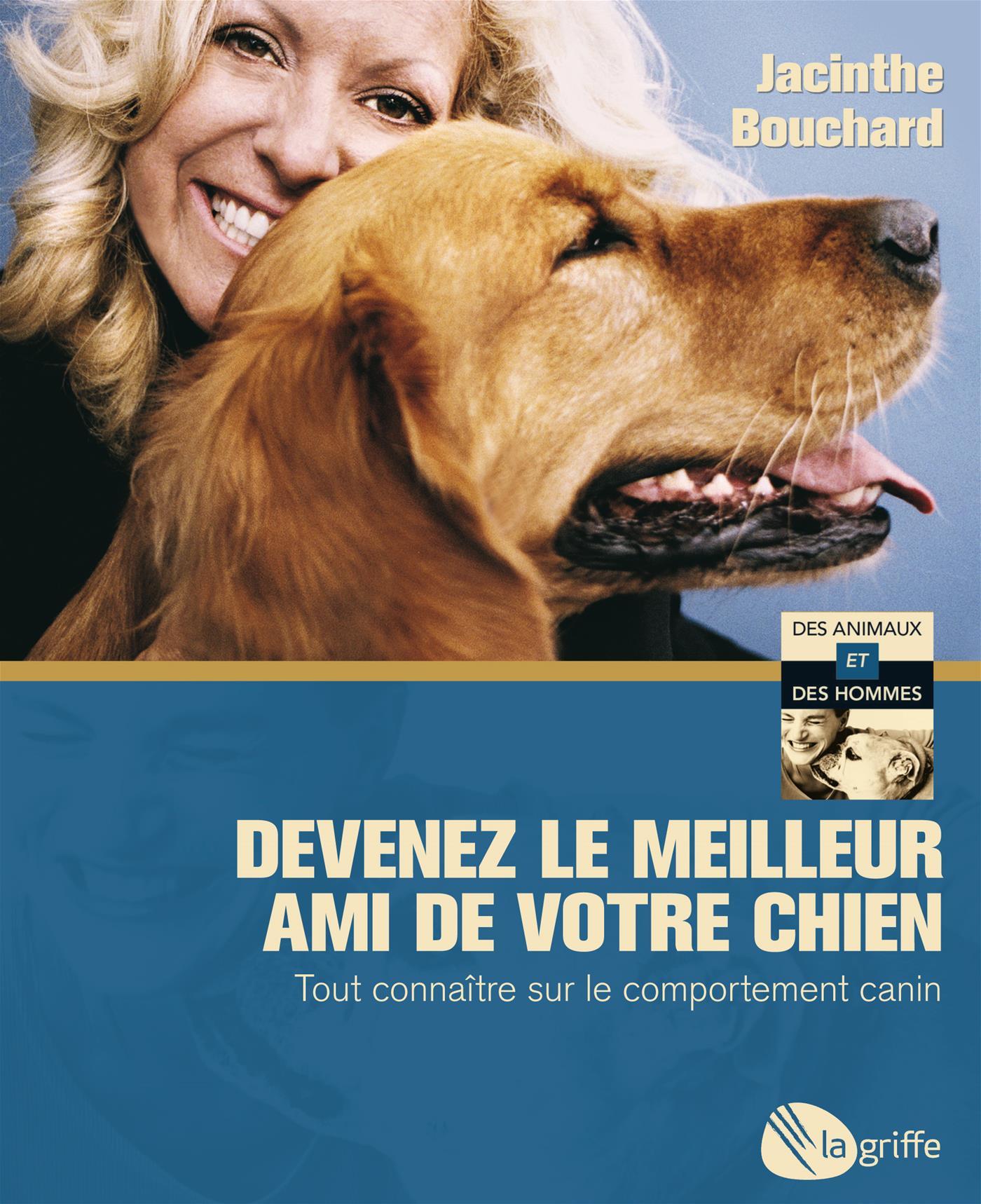 Livre Devenez le meilleur ami de votre chien - Tout