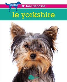 Livre Le yorkshire