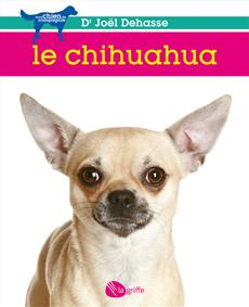 Livre Le chihuahua
