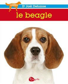 Livre Le beagle