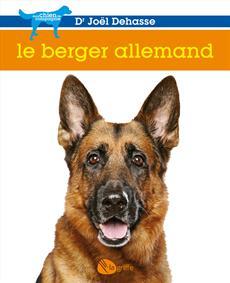 Livre Le berger allemand