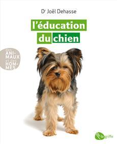 Livre L' éducation du chien