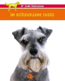 Livre Le schnauzer nain