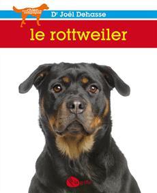 Livre Le rottweiler