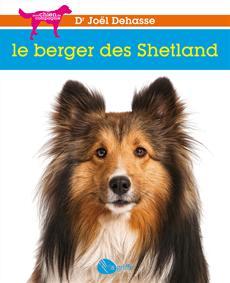 Livre Le berger des Shetland