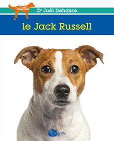 Livre Le Jack Russell