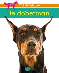 Livre Le doberman