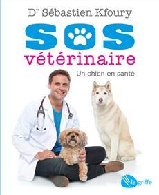 Livre SOS vétérinaire