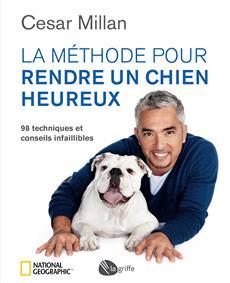 Livre La méthode pour rendre un chien heureux