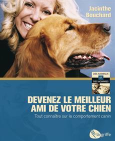 Livre Devenez le meilleur ami de votre chien