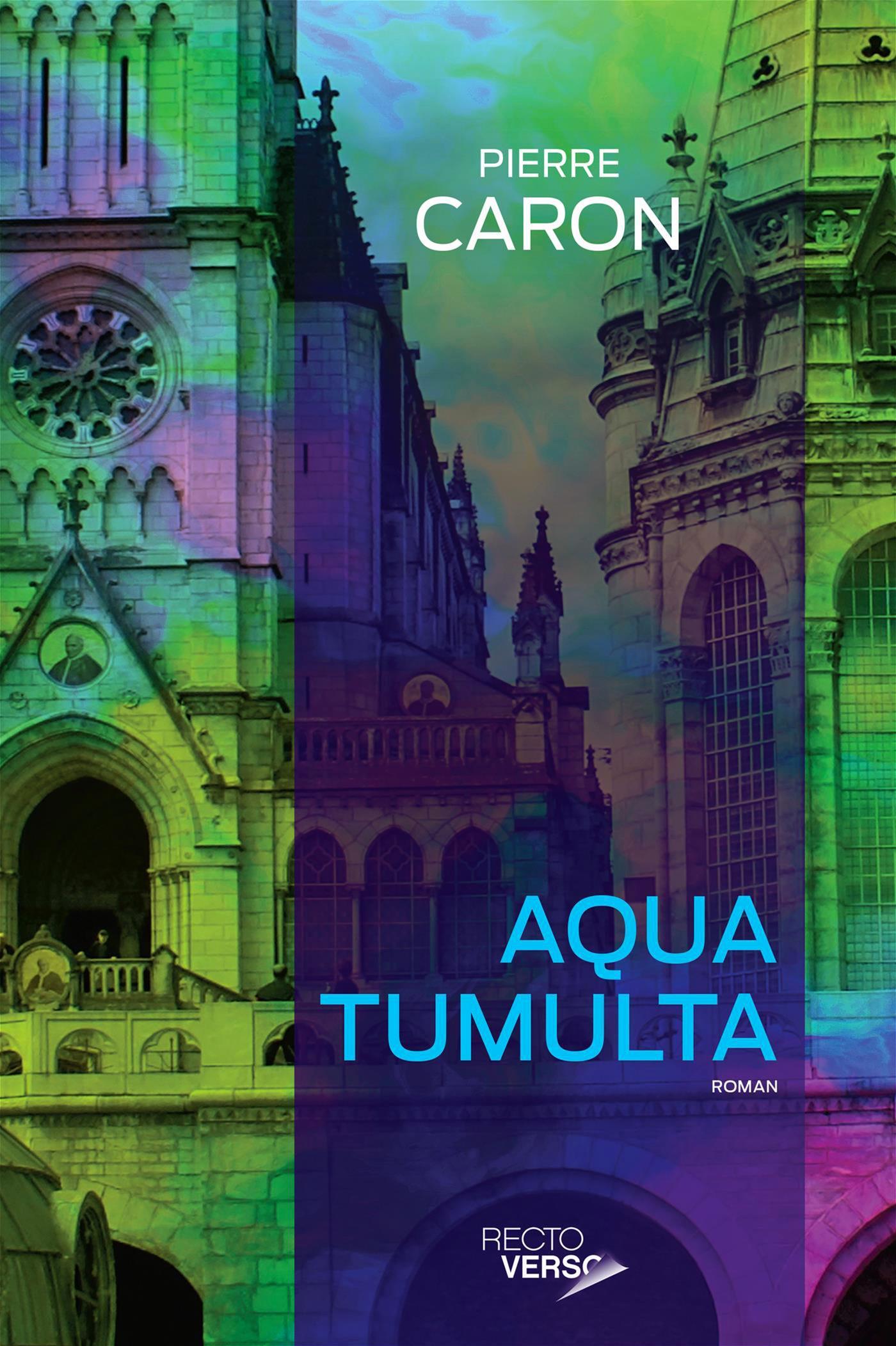 Aqua Tumulta
