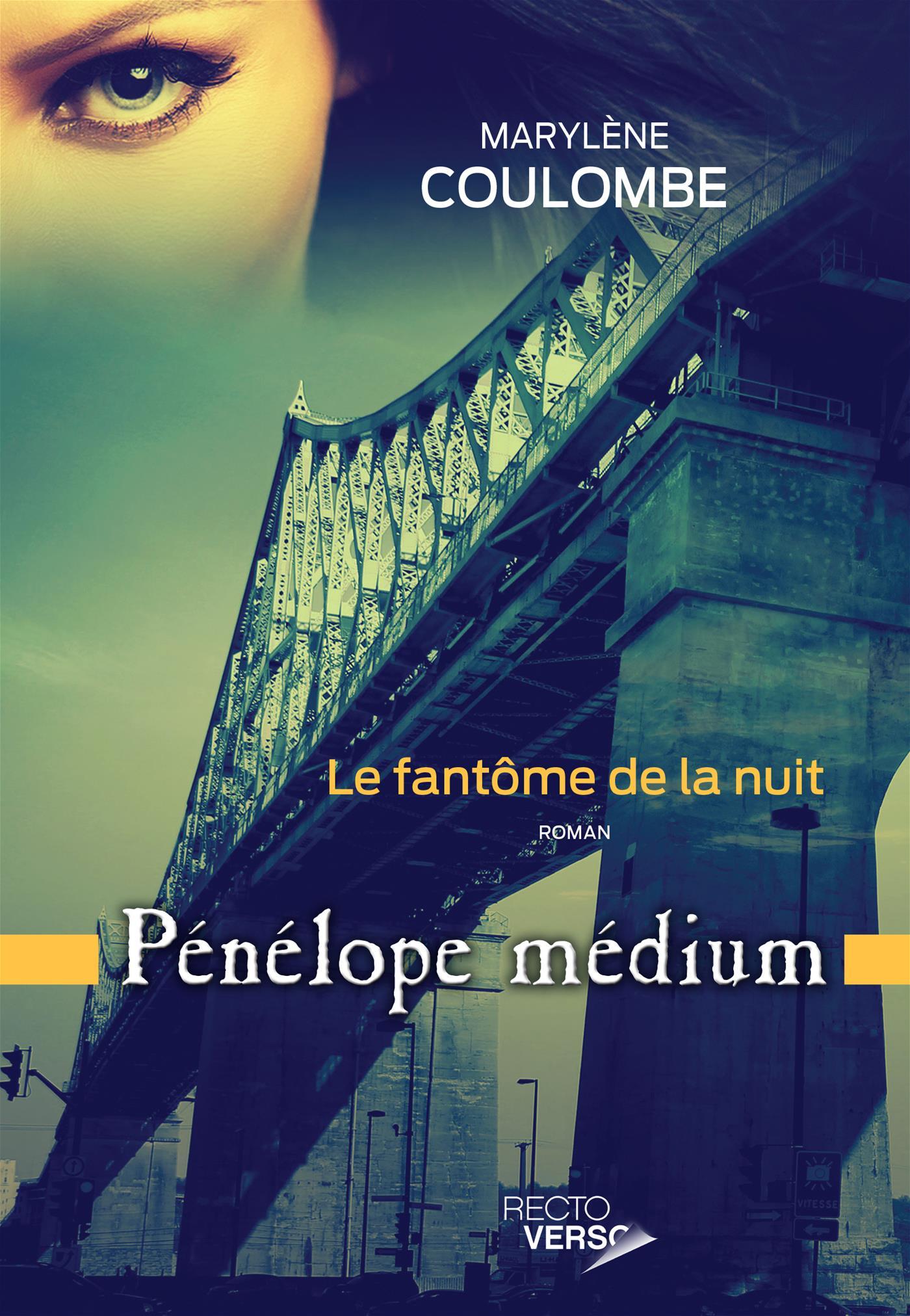 Pénélope médium - Tome 1
