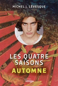Les quatre saisons - Tome 3 - Automne