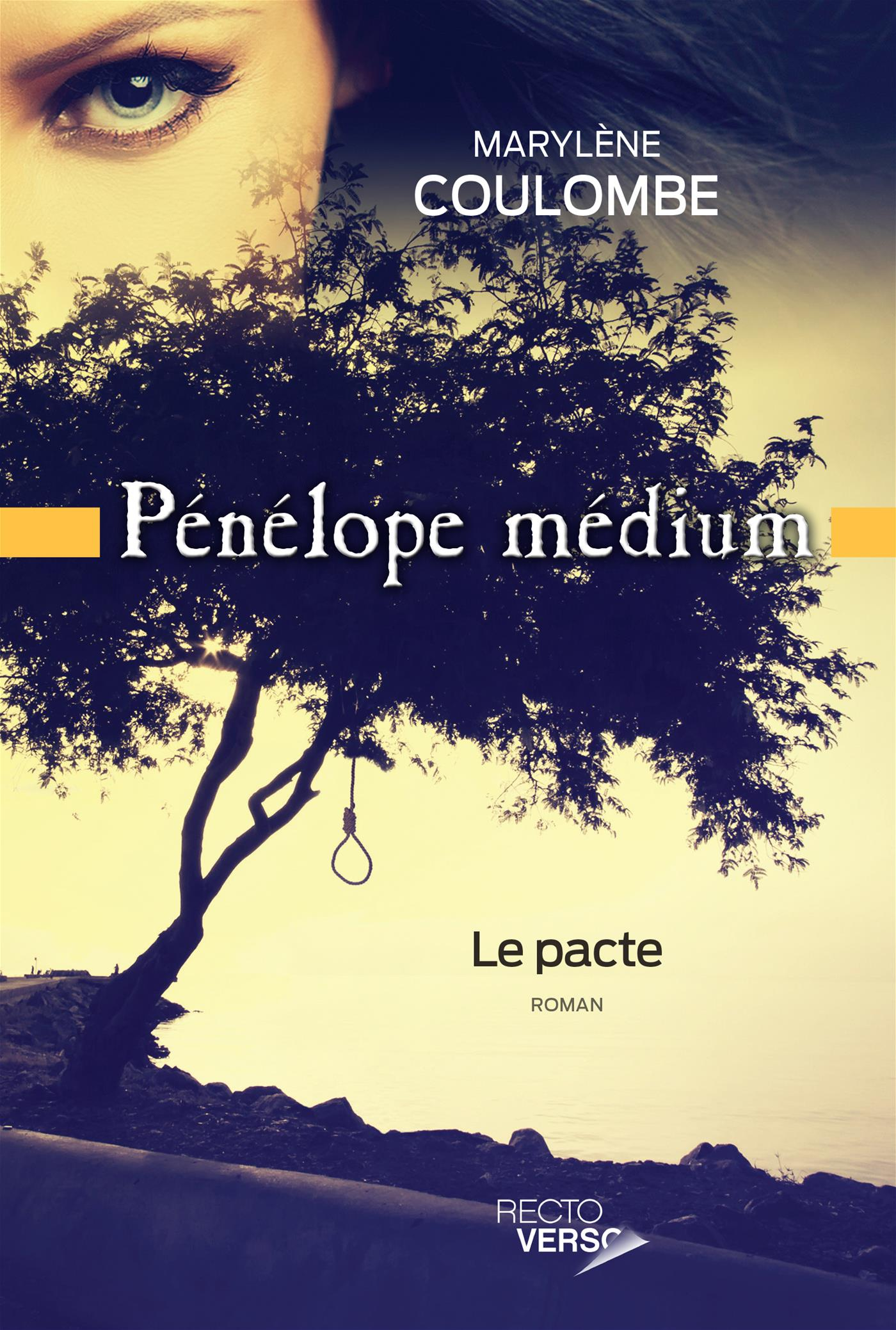 Pénélope médium - Tome 2