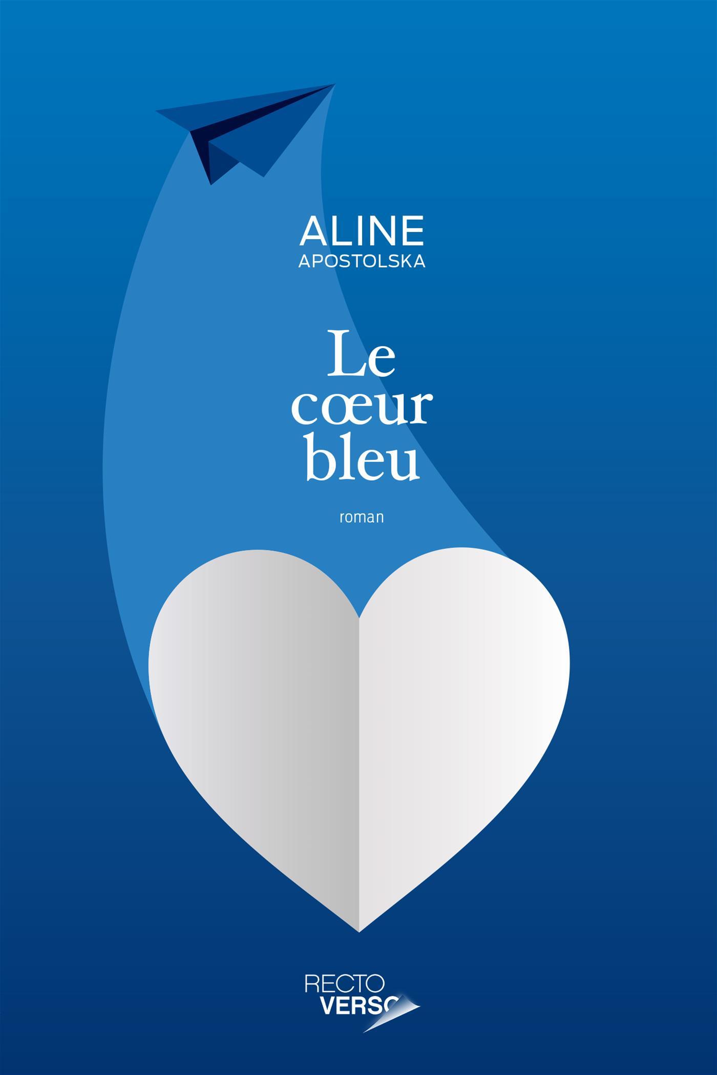 Image de couverture (Le coeur bleu)