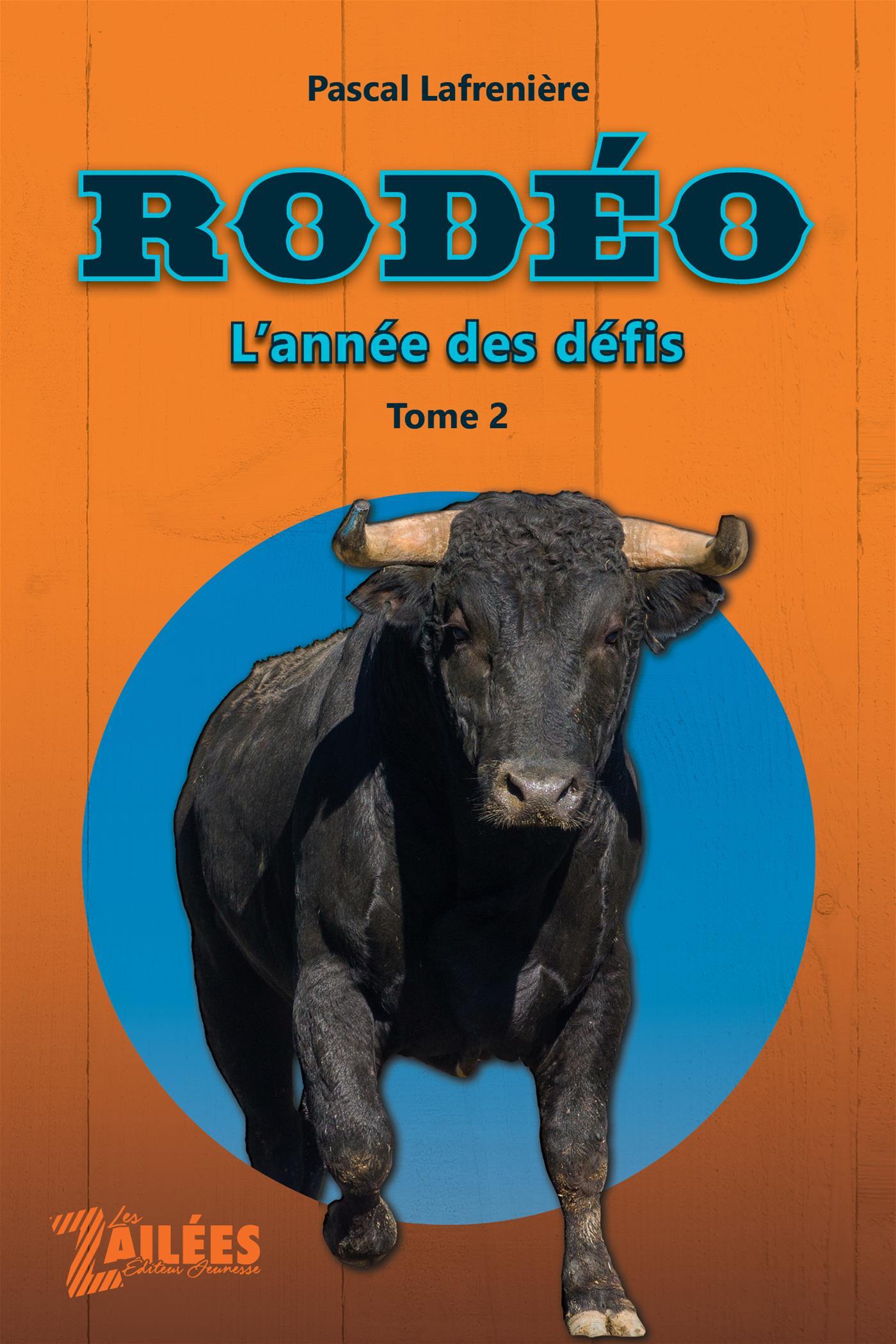 Rodéo - Tome 2