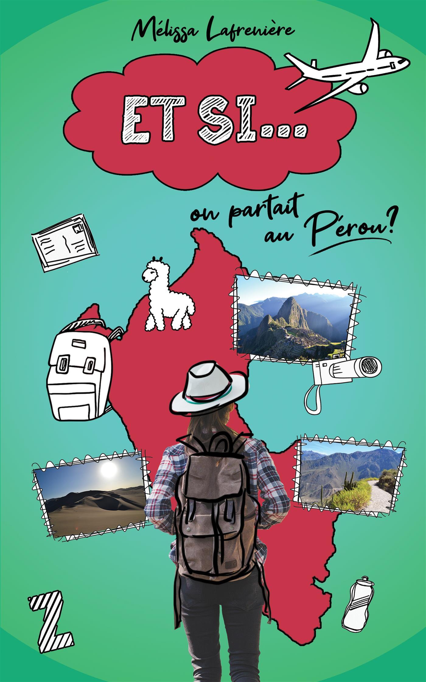 Image de couverture (Et si... on partait pour le Pérou?)