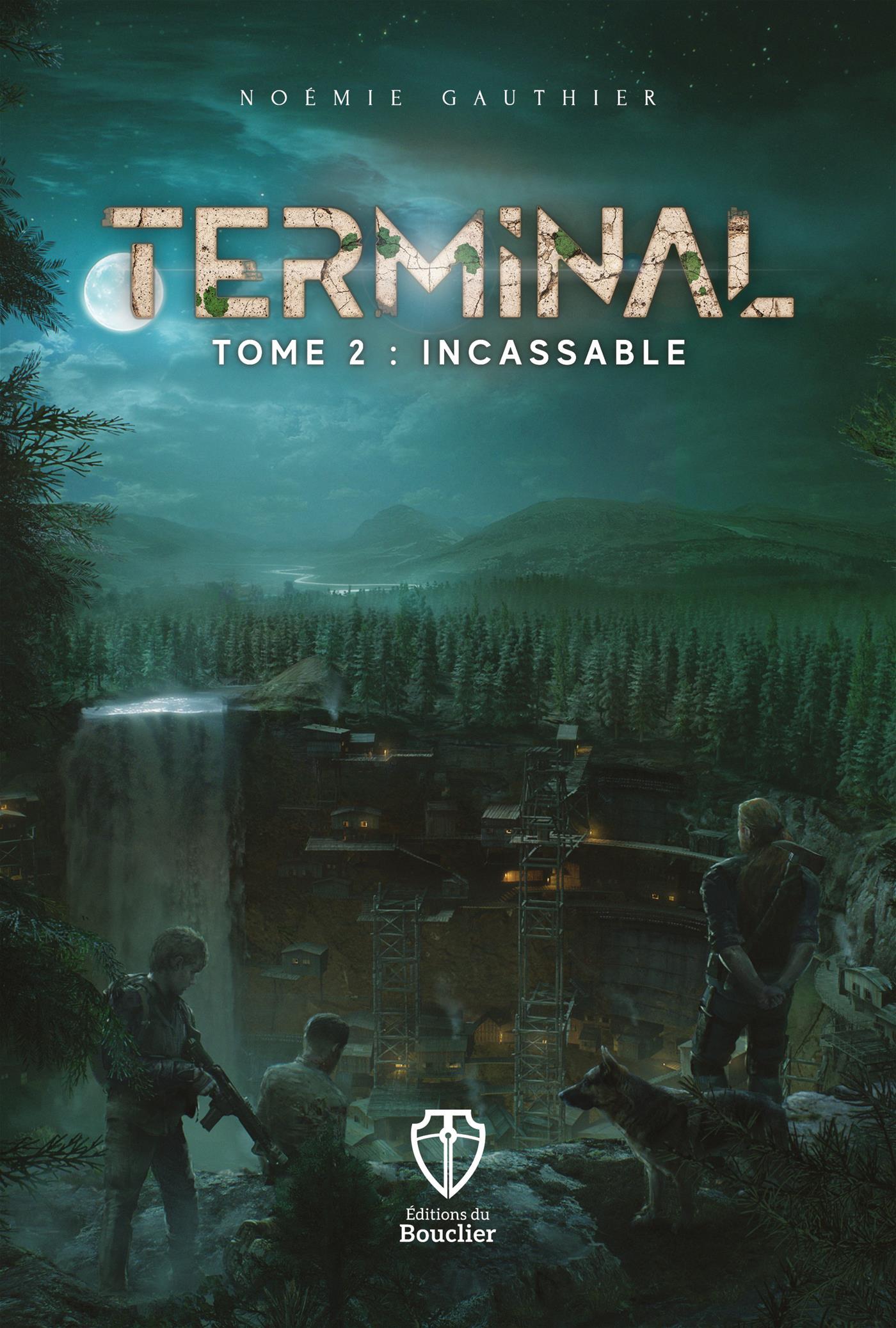 Image de couverture (Terminal - Tome 2)